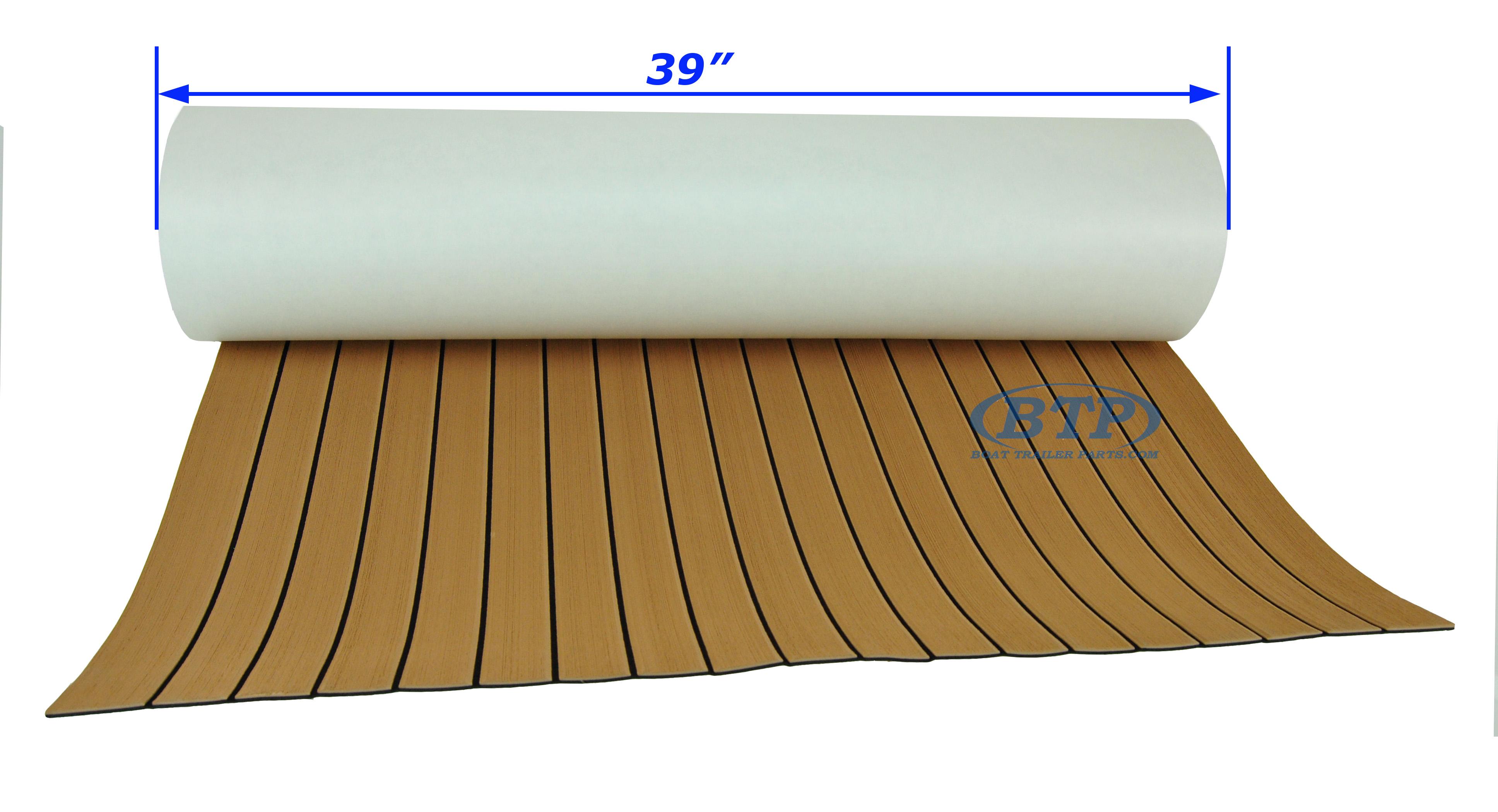 1 Inch Thick Foam Flooring