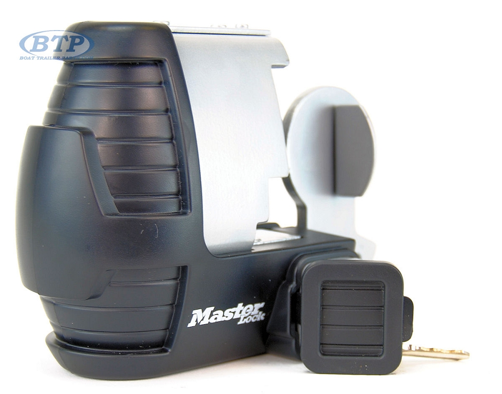 Master Lock 379dat Universal Coupler Lock Master Lock Trailer Coupler