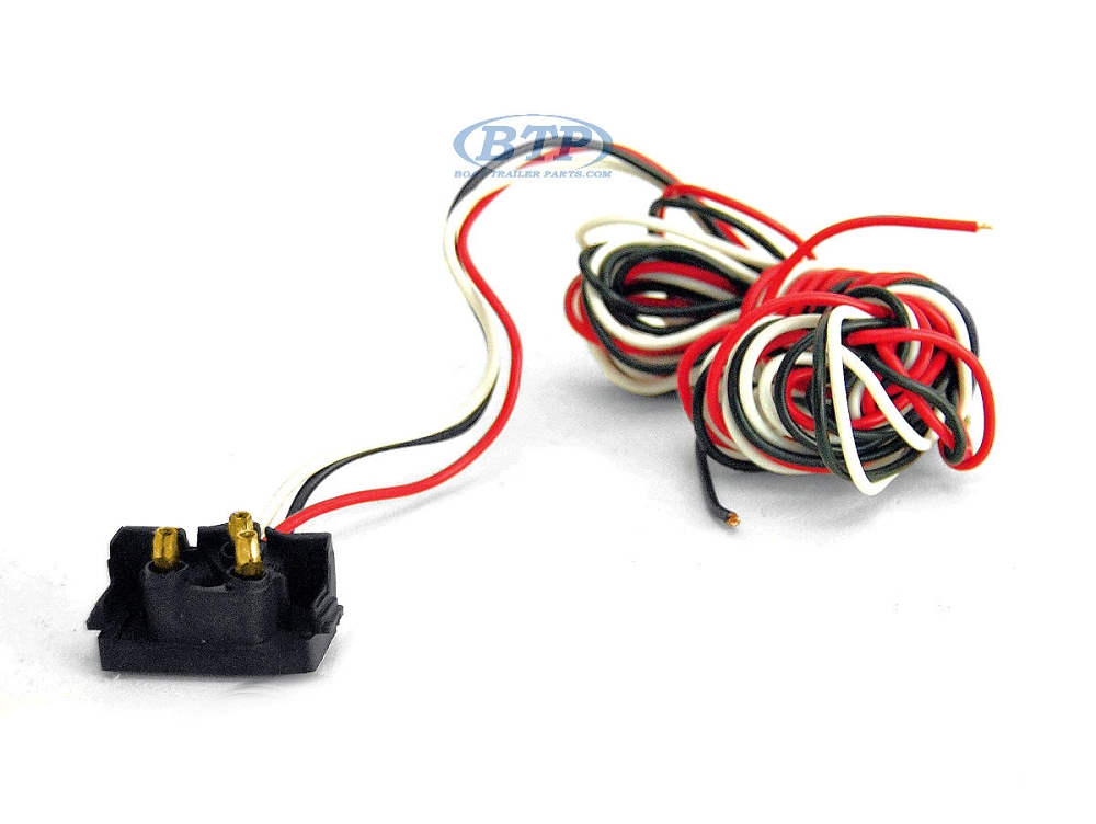 Boat Trailer Lights Wiring Harness on