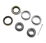 1 1/16 inch Trailer Wheel Bearing Kit with Races, Seal, Bearings 44649