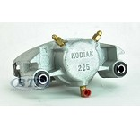 Kodiak Dacromet Coated Disc Brake Caliper 225 for 3.5K-5.2K Kits