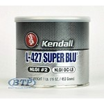 Trailer Wheel Bearing Grease Super Blu Tub for Hand Packing