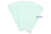 SeaDek Step Pad Kit 4 Piece 12.75 inch Sea Foam Green For Boat Trailers