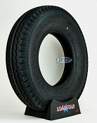 Light Truck Tire LT7.50x16 Load Range E rated to 2926 lbs by Loadstar
