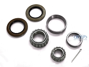 Trailer Wheel Bearing Kit 6 Lug, 1 1/4