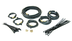 Boat Trailer Brake Line Hose Kits