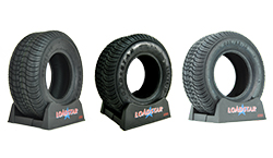10 inch Boat Trailer Tires