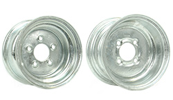 10 inch Boat Trailer Wheels