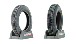 12 inch Boat Trailer Tires