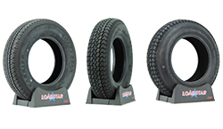 13 inch Boat Trailer Tires