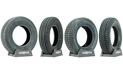 14 inch Boat Trailer Tires