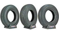 16 inch Boat Trailer Tires