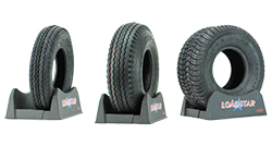 8 inch Boat Trailer Tires