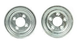 8 inch Boat Trailer Wheels