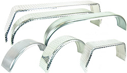 Boat Trailer Fenders