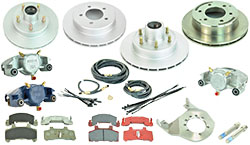 Boat Trailer Hydraulic Brake Parts