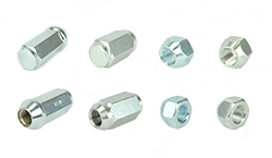 Boat Trailer Lug Nuts