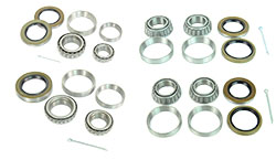Boat Trailer Wheel Bearing Kits