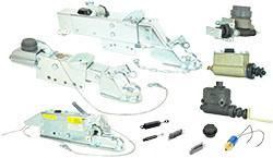 Boat Trailer Surge Brake Actuators