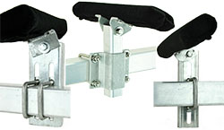 Swivel Top Boat Trailer Bunk Brackets