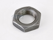 Trailer Axle Spindle Nut 1