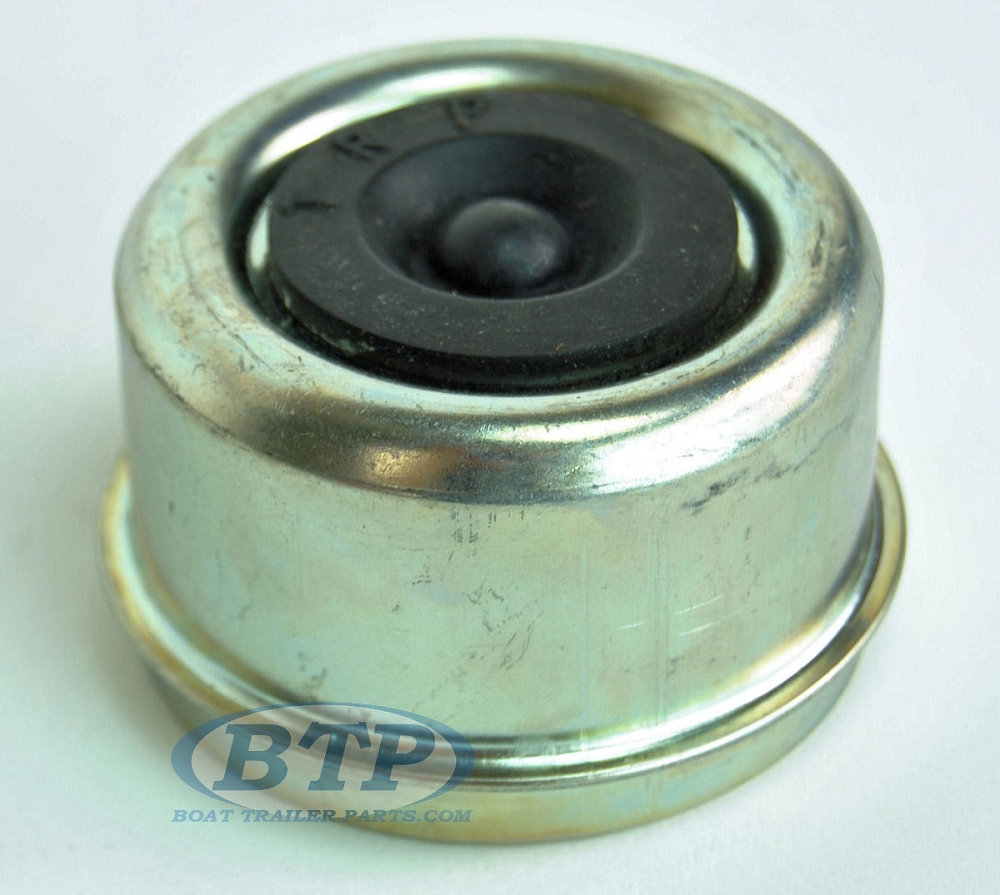Boat Trailer Grease Cap : Inch trailer dust cap accu lube fits most lug