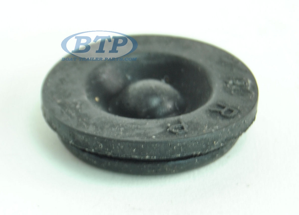 Boat Trailer Grease Cap : Replacement trailer dust cap accu lube plug or ez
