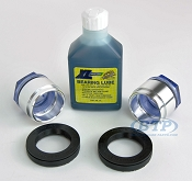 Kodiak XL Pro Lube Oil Bath Kit 1.98 Size for 5 Lug 3.5K Hubs