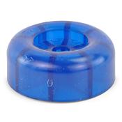 3 Inch Stoltz Poly Roller End Cap 1//2 Inner Diameter RP-325 2