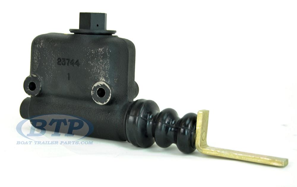 Titan Replacement Drum Brake Master Cylinder Model 10  20 Surge Coupler Actuator