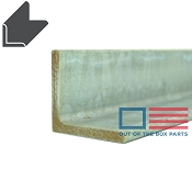 Galvanized Steel Material By the Foot