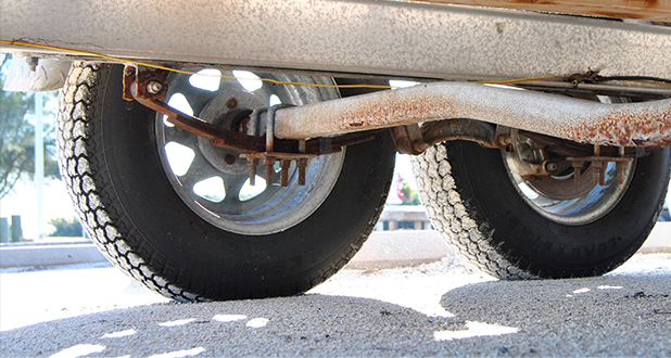 Boat Trailer Parts Tires And Accessories