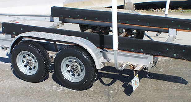 Boat Trailer Parts, Tires and Accessories
