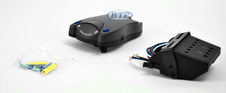Prodigy Brake Controller >> Tekonsha Prodigy Truck Brake Controller