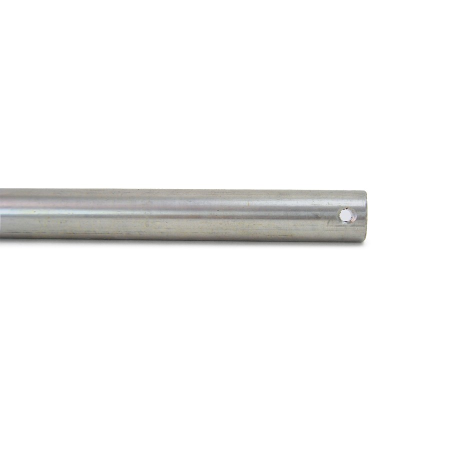 Stainless Steel Boat Trailer Roller Shaft 5.5 inch long 5/8 Diameter