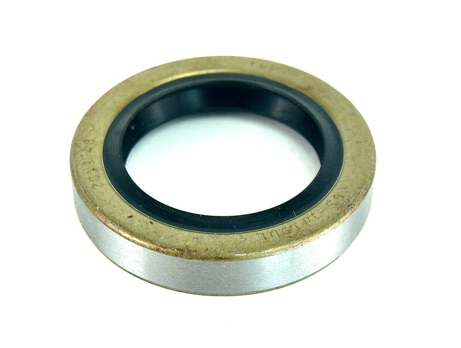 "1.72"" Double Lip Trailer Grease Seal for 3,500lb. 5 Lug Hubs"