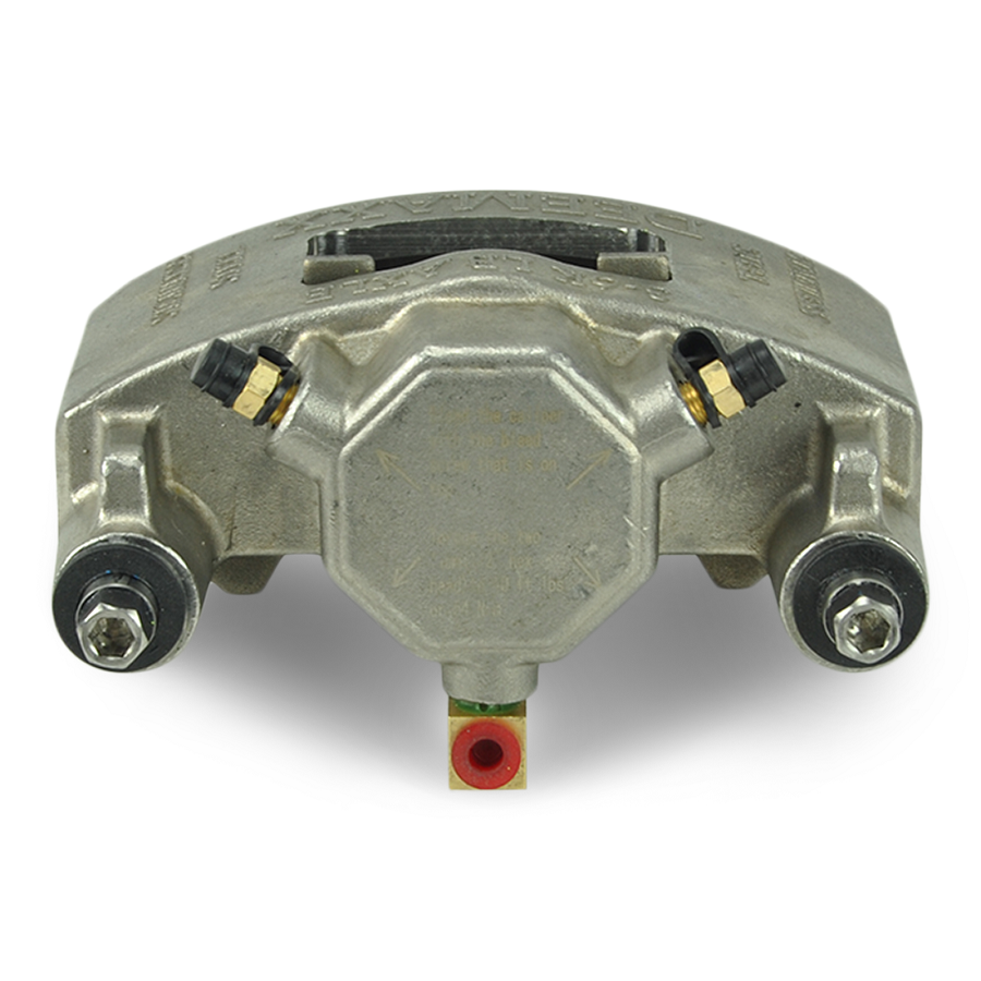 DeeMaxx Stainless Steel Disc Brake Caliper for 3.5K-6K Brake Kits
